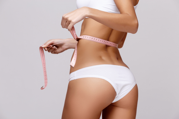 Slim and Shape, tratamiento Reductor